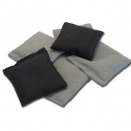 6 Additional Weighted Bean Bags – 2 Pounds of Weight